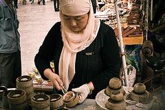 Rice cake maker (study 3)