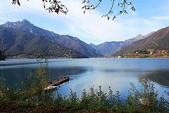 Ledrosee, Italien