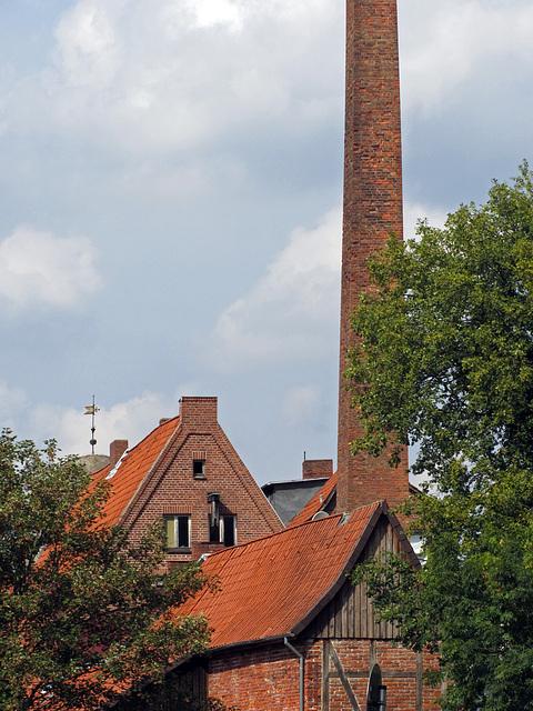 Lüneburger Schornstein