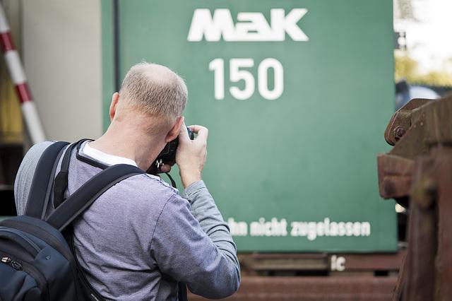 MaK 150