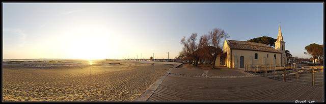 Photo panoramiques