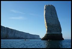 Pointe de Belval