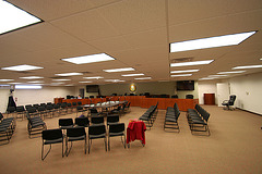 The Renovated Carl May Center (0556)