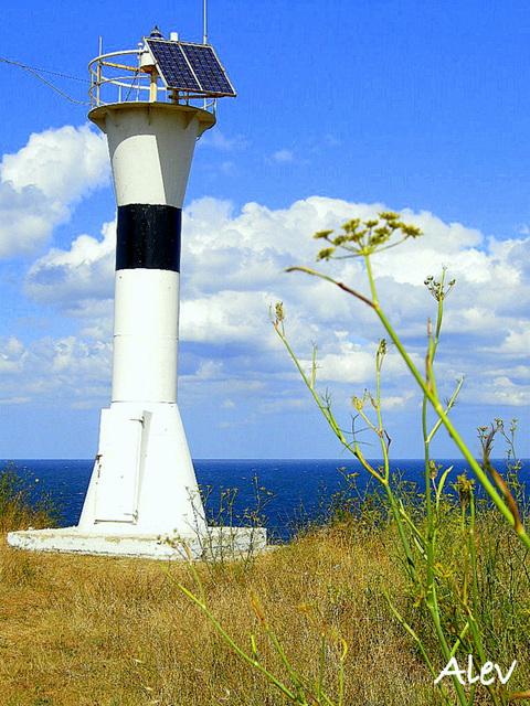 Deniz Feneri... φάρος... Lighthouse...