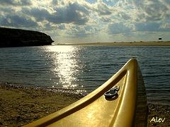Deniz... Thalassa... Sea...