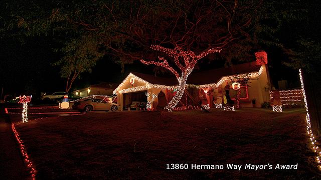 13860 Hermano Way - Mayor's Award (1 text)