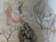 Pasing - Pfarrkirche Maria Schutz