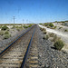 Union Pacific Tracks (0167)