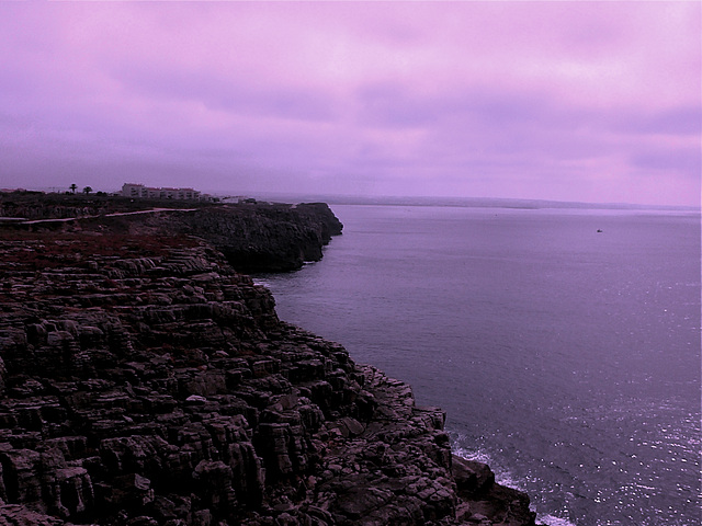 The Cliff (1)
