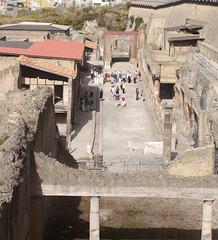 Herculaneum Main Street