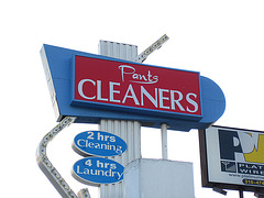 Great L.A. Walk (1595) Pants Cleaners
