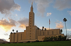 Great L.A. Walk (1616A) LDS Temple