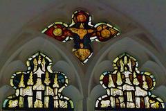 trottiscliffe church , kent