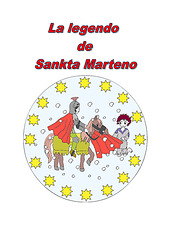 La legendo de Sankta Marteno