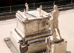 Terrace of Marcus Nonius Balbus