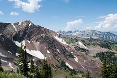 Snowbird Utah - SOOC