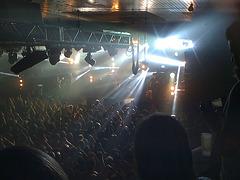 KASABIAN - live @ Hamburg, Große Freiheit 36 am 16.11.2011 / IMG 0790