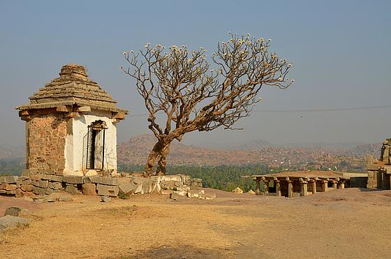 Hampi. India
