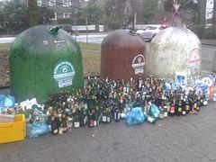 we've got no drinking Problems