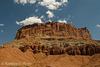 Capitol Reef NP - Navajo Dune - SOOC