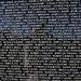 Vietnam Memorial Moving Wall (1500)