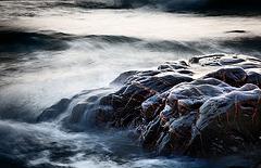 wet stone contest