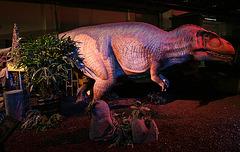 L.A. County Fair - Dinosaur (0952)