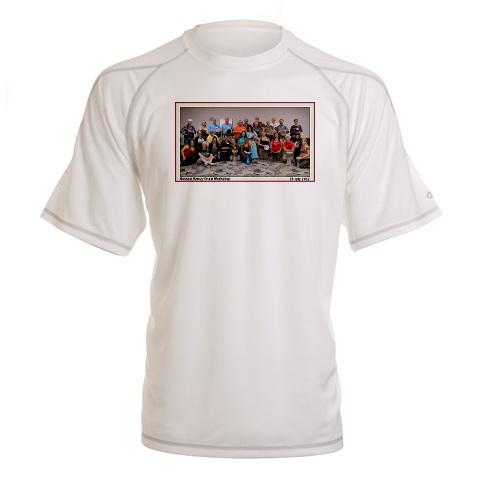 Hossam Ramzy Tshirt front -