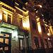 Architecture québécoise de soir / Quebec architecture by the night