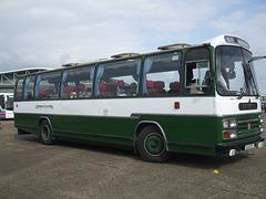 DSCF6086 Theobald's Coaches BJU 13T
