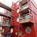 container city, trinity house buoy wharf,london