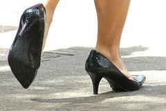 style & co heels