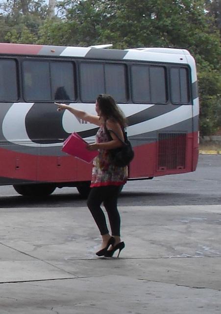 Zitácuaro, Michoacán - Mexique / Recadrage