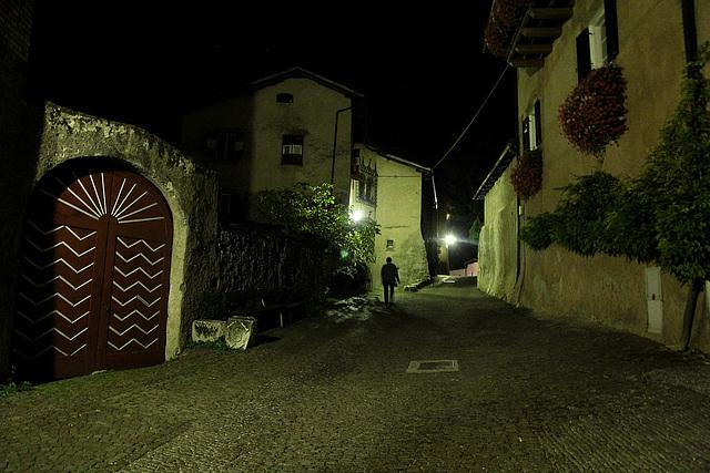Nachtspaziergang