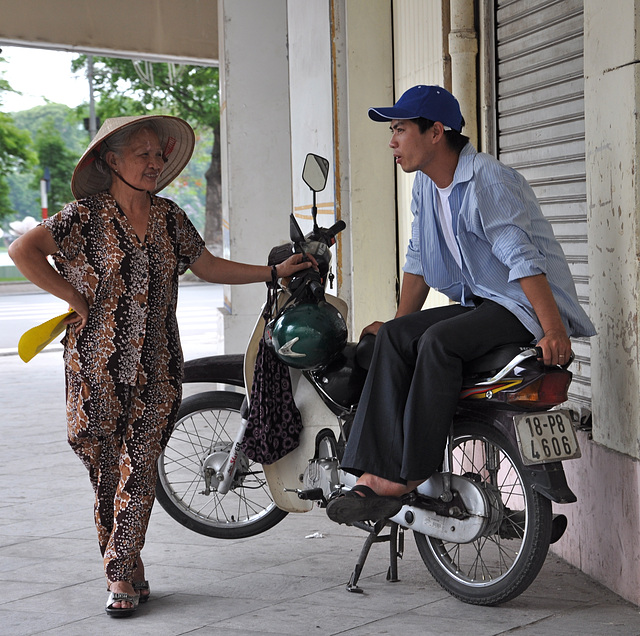 VIETNAM HANOÏ