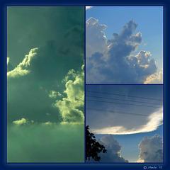 clouds - -