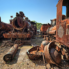 for the rust hunters