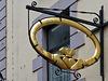Golden Claddash/Claddagh