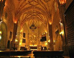 Basílica de Morella