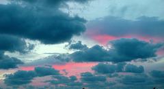 ruĝa nubo