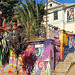 Psychedelia lives in Valparaiso