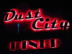 Dust City Diner (0256)