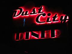 Dust City Diner (0257)