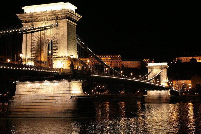 Budapest - bridge