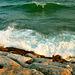 Vino una ola