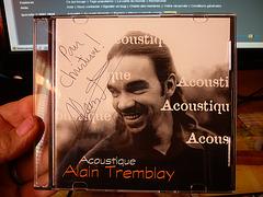 Alain Tremblay Un Québécois chez nous