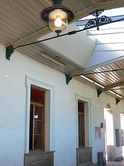 Bahnhof München - Pasing