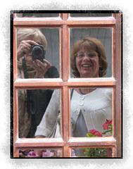 FEMMES+.....PINEDE et Claudette - 18-09-2008