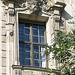 München: Fenster am Justizpalast