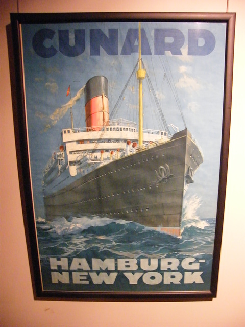 Internationales Maritimes Museum Hamburg - 20.11.2011